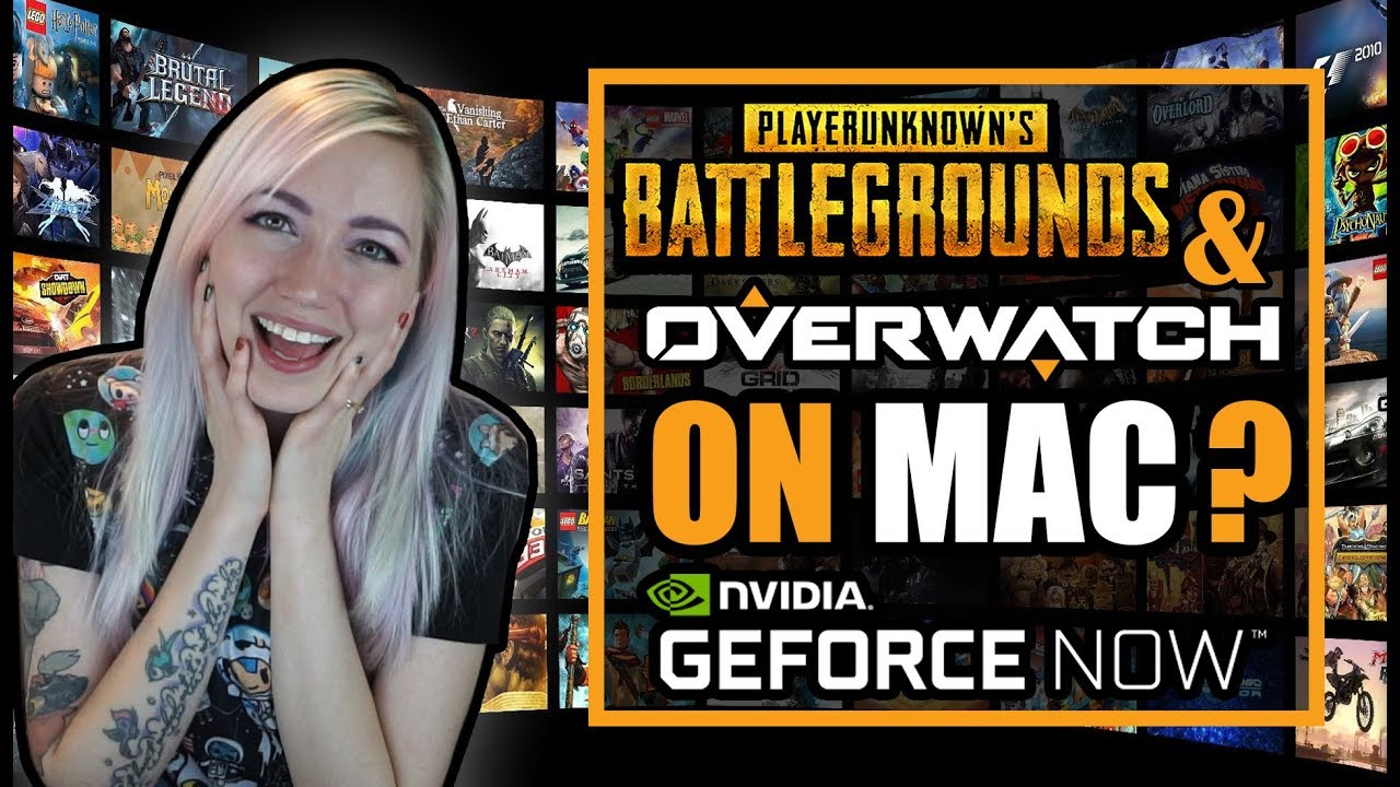 nvidia geforce overwatch giveaway reddit