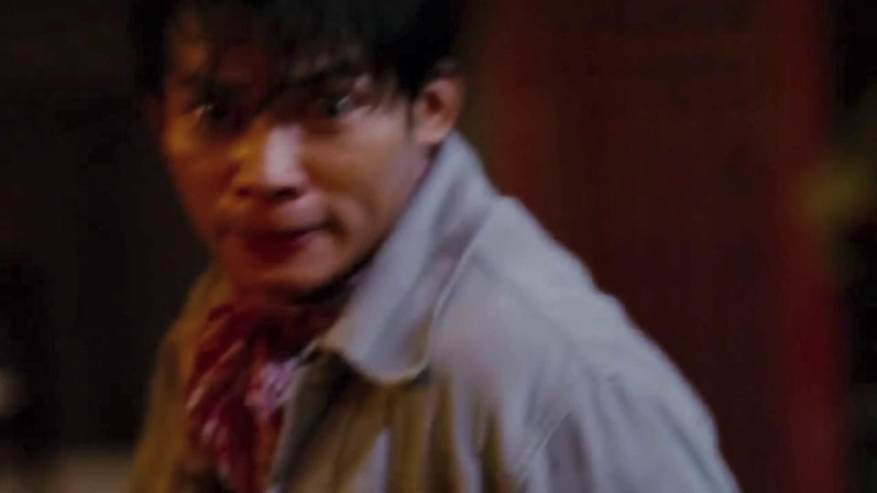 Download Tony Jaa vs Jackie Chan