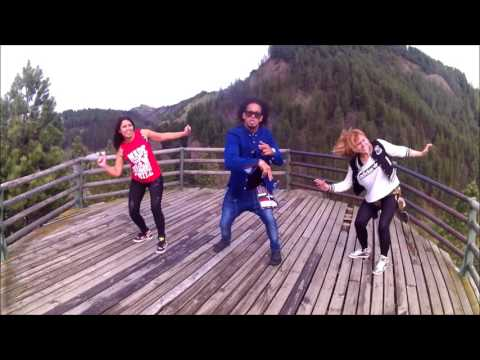 Chimbala - Deme Hilo Choreo by Pedro Camacho ft Patagonia -Chile Team
