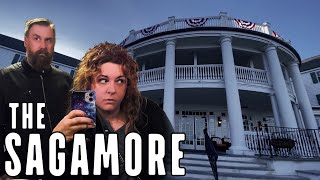 YOU NEED TO KNOW THIS BEFORE INVESTIGATING HOTELS! - THE SAGAMORE