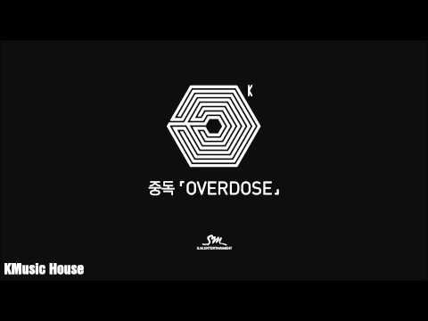 EXO-K - 썬더 (Thunder) [Audio]
