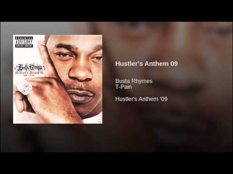 Hustlers Anthem 09 Explicit