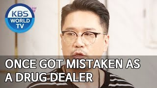 Once got mistaken as a drug dealer [Happy Together/2019.12.05]