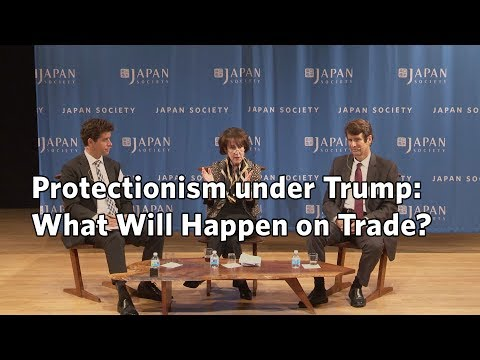 Protectionism under Trump: What Will Happen on Trade?
