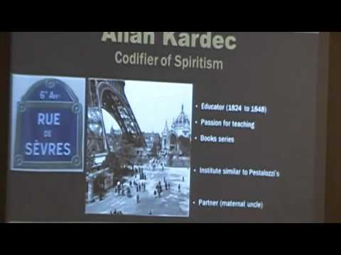 Allan Kardec - The Codifier of Spiritism