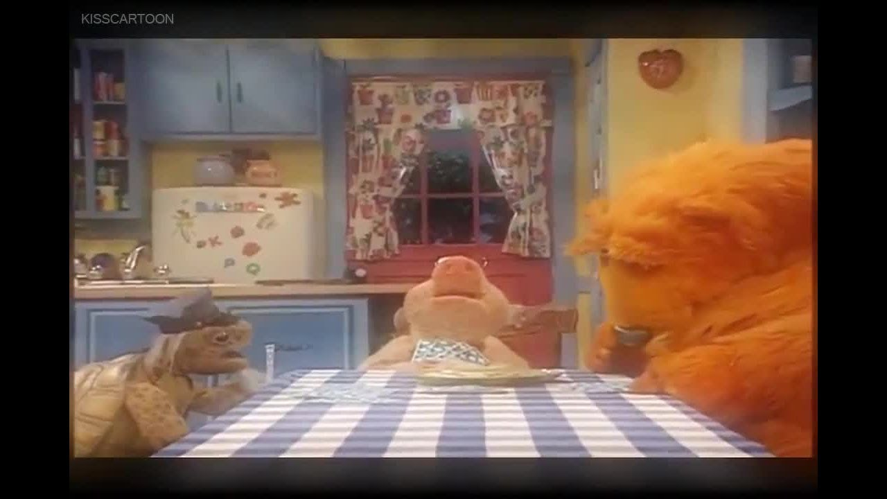 bear in the big blue house go to sleep youtube