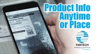 How To Scan QR Codes - Fantech Product Information