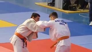 Judo: Meciuri la Cupa Severinului 2018
