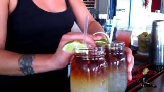 Gosling's Rum - Dark N' Stormy Rum Contest Slip 14, Nantucket