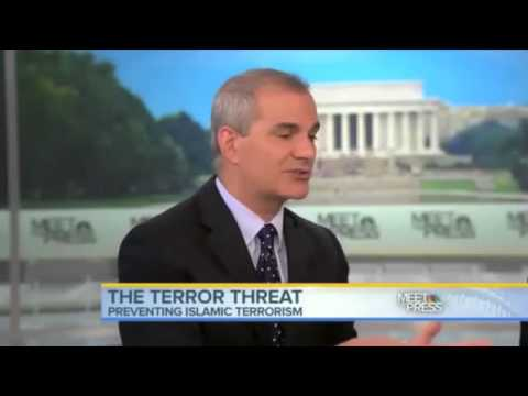 Former Counterterror Official: 'We Don't Have Enough Muslim FBI Agents'