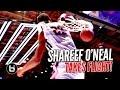Shareef O'Neal Dunks ALL Over Warner Bros Studios! Jordan #Monstars Back Highlights!