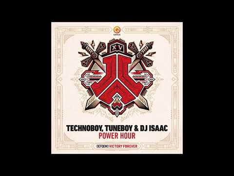 Technoboy and Tuneboy and DJ Isaac: Power Hour (Pro Mix)
