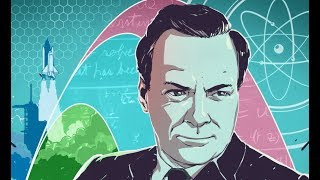 Gambar cover Richard Feynman's Lecture:  Entropy (Part 01)