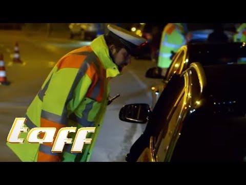 O'ZAPFT IS - ALKOHOLKONTROLLE auf dem OKTOBERFEST | taff | ProSieben