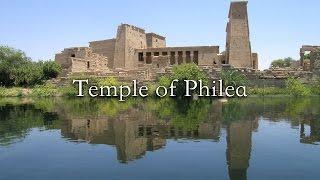 Temple of Philae Full Movie