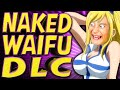 ETC Archive: Video Game Offers NAKED GIRL DLC?!?! - T.U.G.S