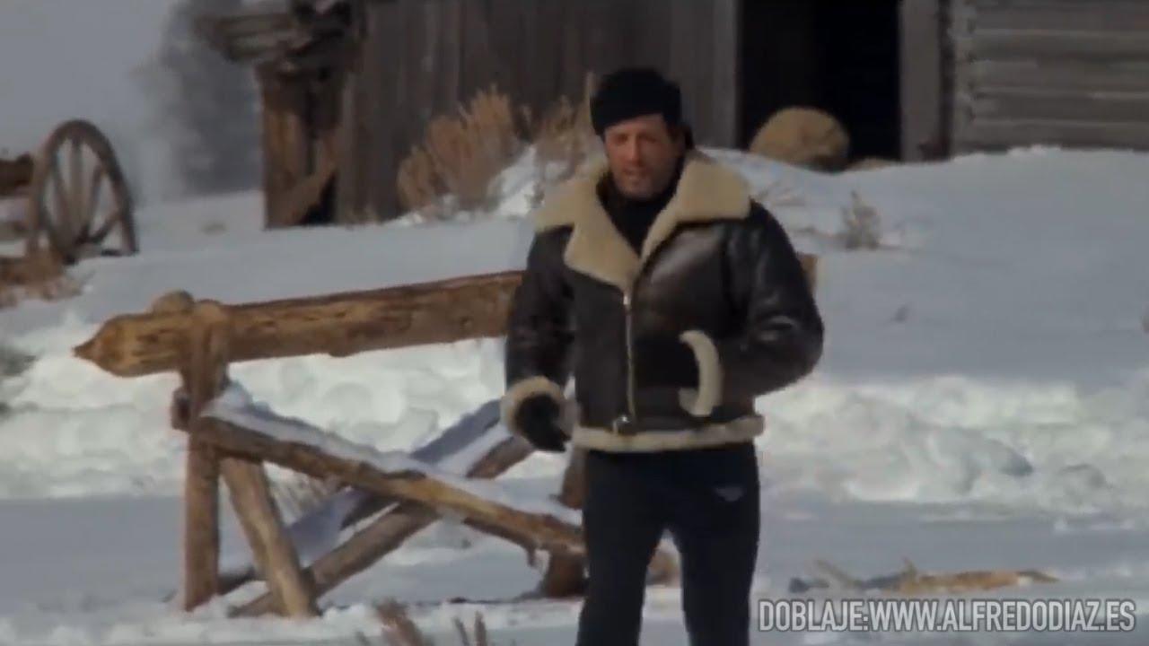 Rocky sale a correr durante la cuarentena - PARTE 3