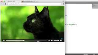 Watermarking HTML5 Video With A Logo