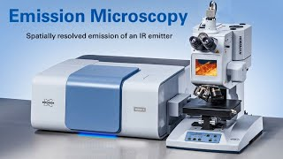 Emission Microscopy – Spatially resolved emission measurements