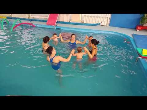 Aqua Blue  - să socializăm!