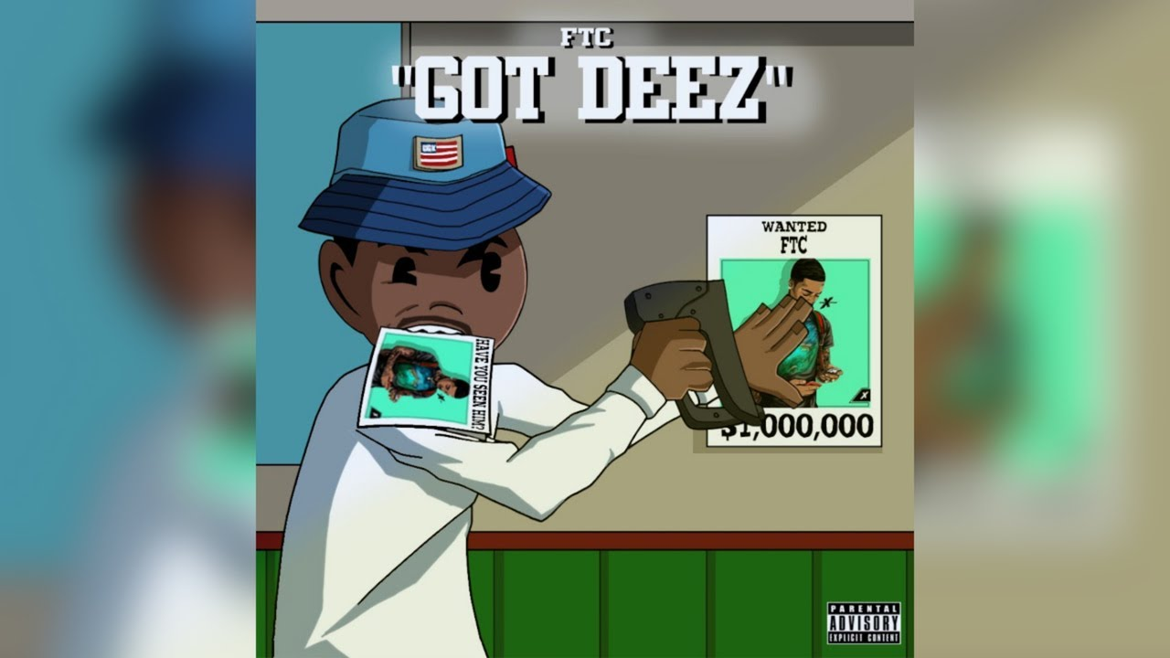 ftc-got-deez-prod-by-mike-g-nicoonbeat