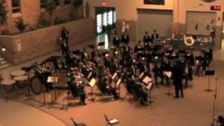 The Black Horse Troop (John Philip Sousa) ~ Creighton Prep Concert Band