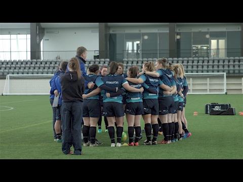 Scotland Women benefiting from BT Sport Academy success | Women's Six Nations