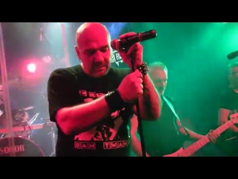 Trust Saumur By LGG Pacific Rock Live 2016