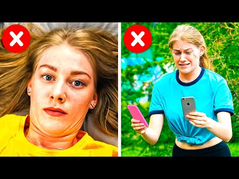 44 SMART PHONE HACKS YOU HAVE TO KNOW thumbnail