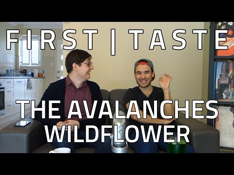 FIRST TASTE: The Avalanches - Wildflower (ALBUM REACTION & DISCUSSION)