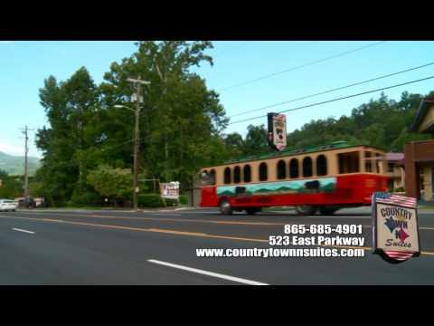 County Town n Suites Edit