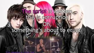 The Dirty Youth- Fight Karaoke with lyrics