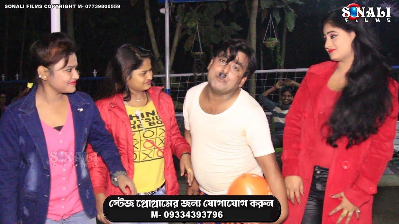 Biha Kore Gadi Libo#হরেন পক পক #Rupa Verma#New Purulia Bangla Video 2018