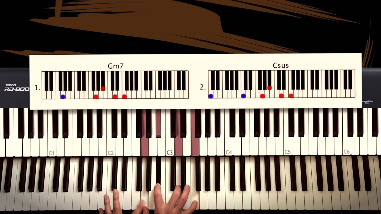 How to play rocket man elton john piano tutorial by piano how to play rocket man elton john piano tutorial by piano couture youtube hexwebz Choice Image