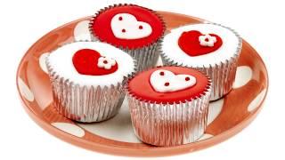 День Валентина, для вашего стола интересные идеи.
