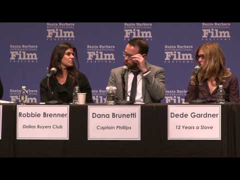2014 SBIFF - Producers Panel (Complete Coverage)