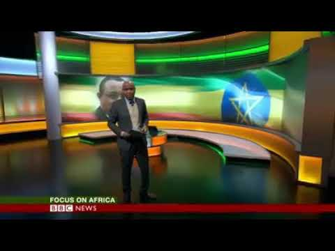 BBC Africa Jan 3/2018 . Ethiopia's government says it will free all political prisoners including th