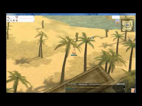 Ragnarok Online - Eden Group Equipment Quest Lv12-25