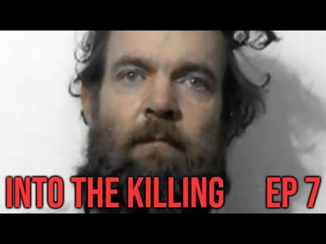 Bear Brooks - Part 2 | Into the Killing Podcast Ep 7