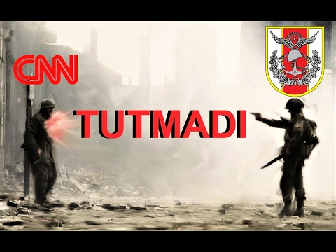 CNN'NİN TSK PLANLARI TUTMAZSA