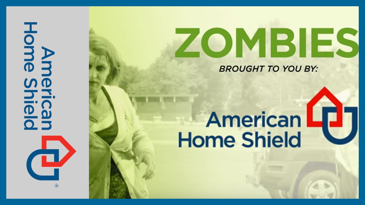 american home shield zombies sponsored youtube