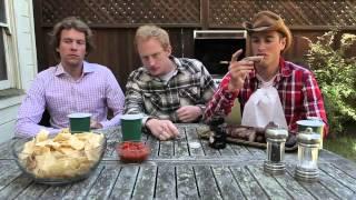 The Sausage Man - Honey Badger Bbq Sauce
