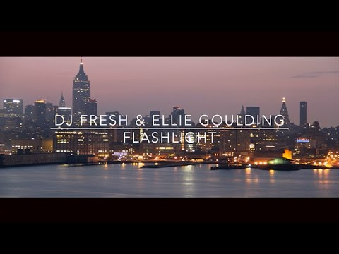 ellie goulding flashlight. Слушать песню Ellie Goulding Feat. DJ Fresh - Flashlight