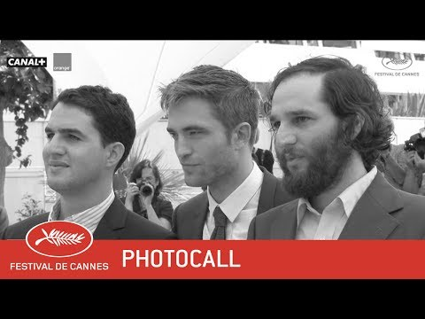 GOOD TIME - Photocall - EV - Cannes 2017