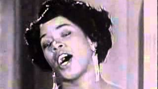 Sarah Vaughan  You