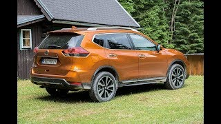 2019 Nissan X-Trail (Rogue) - Impressive Appearance of the POPULAR SUV !!