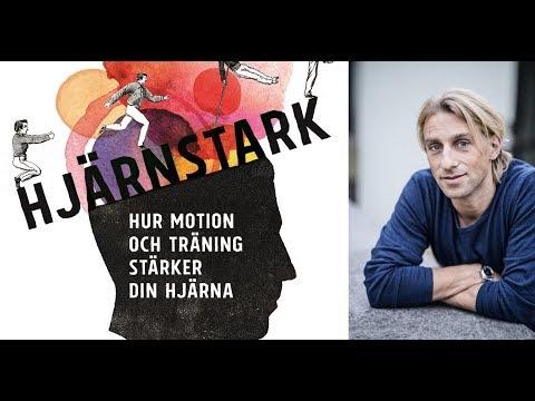 Hjärnstark, föreläsning av Anders Hansen