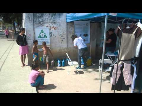 Documentário   Coleta Seletiva Solidária por Daniel Gurjão