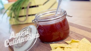 Taco Bell Mild Hot Sauce Copycat Recipe