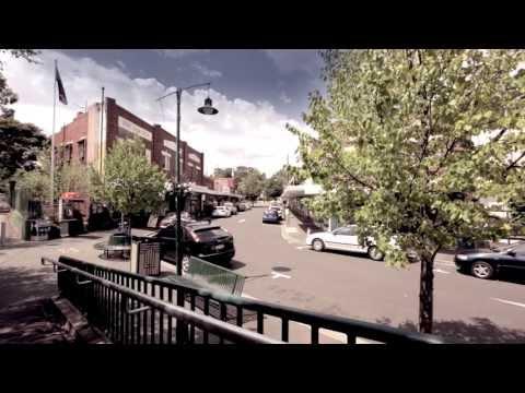 111 Banksia, Eaglemont -- Luxury Townhouses